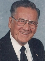 Robert 'Bob' Swisher, 1927-2013